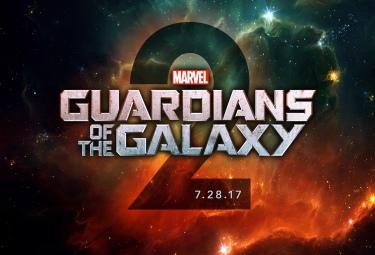 Завершены съемки фильма «Стражи Галактики 2»