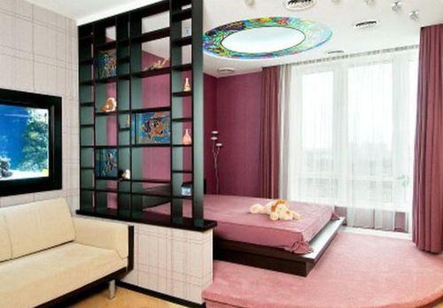 Можно ли из двухкомнатной квартиры сделать трехкомнатную