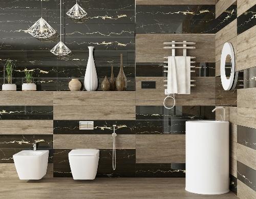 Три лучших коллекции керамогранита от испанского бренда Baldocer: этим летом выбираем качество и стиль!