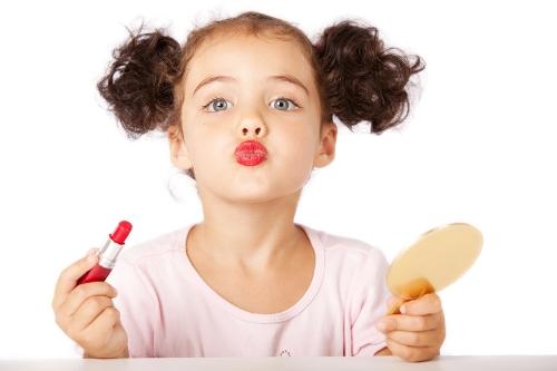Как воспитать чувство стиля у девочки