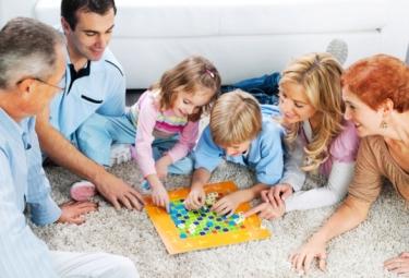Как выбрать настольную игру для ребенка