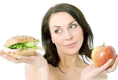 7 продуктов для перекуса, от которых вы толстеете