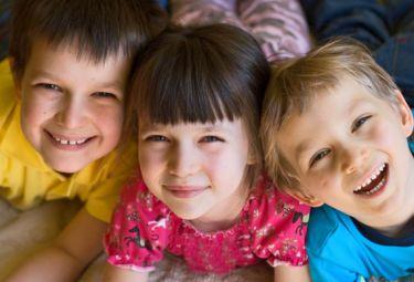 Особенности психологического развития детей 4-5 лет