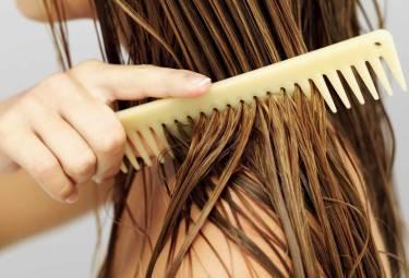 Маски и смеси для укрепления волос