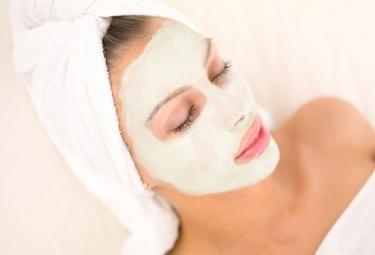 Подтягивающие маски для лица
