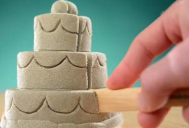 Песочная терапия, или куличики для взрослых