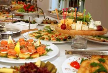 5 закусок, которые обязательно понравятся вашим гостям