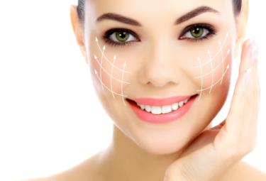 Антиоксиданты для омоложения кожи