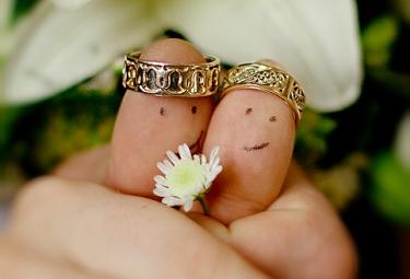 Годовщина свадьбы - когда какая?