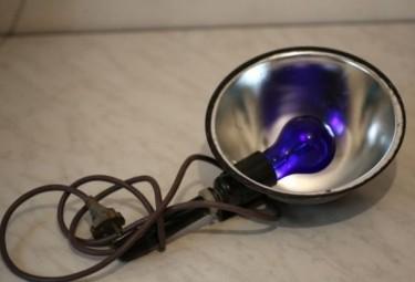 Использование рефлектора Минина в медицине