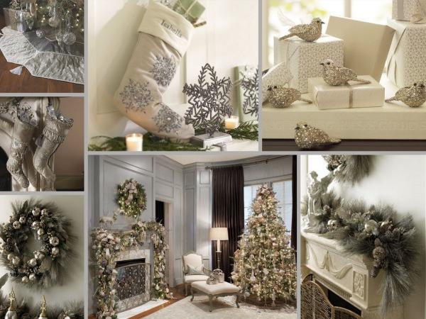 Новогодний декор 2017: как и чем быстро украсить жилище?