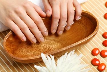 Восстановление ногтей после снятия гель лака
