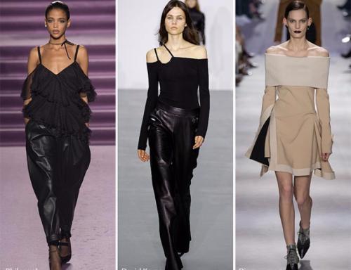 Мода 2017: что будет актуально в новом году