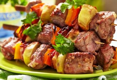 Какое мясо выбрать на шашлык: советы