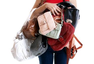 Как выбрать подходящую сумку