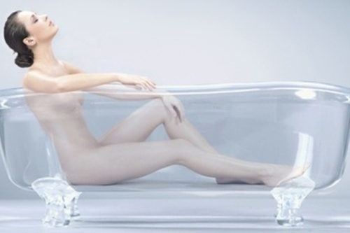 Ванны для похудения: рецепты