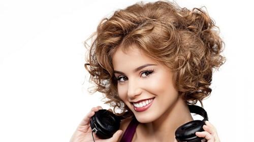 Биохимическая завивка волос - современная безопасная завивка