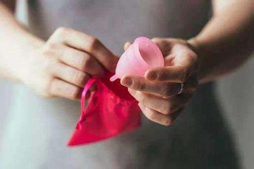 Менструальная чаша: назначение и применение