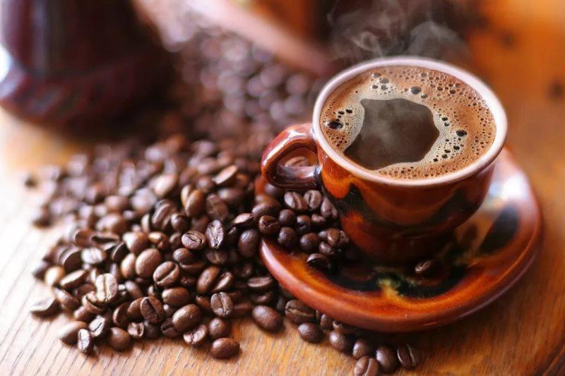 Необычный рецепт кофе