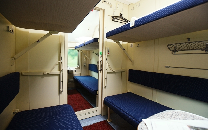 Двухэтажный поезд от РЖД: личный опыт поездки, плюсы и минусы нового вида поездов