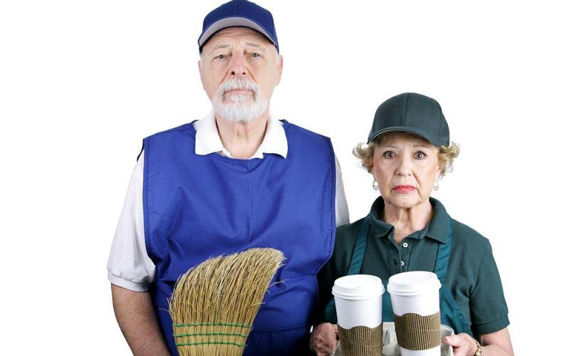 Как дожить до пенсии и сохранить трудоспособность – советы экспертов