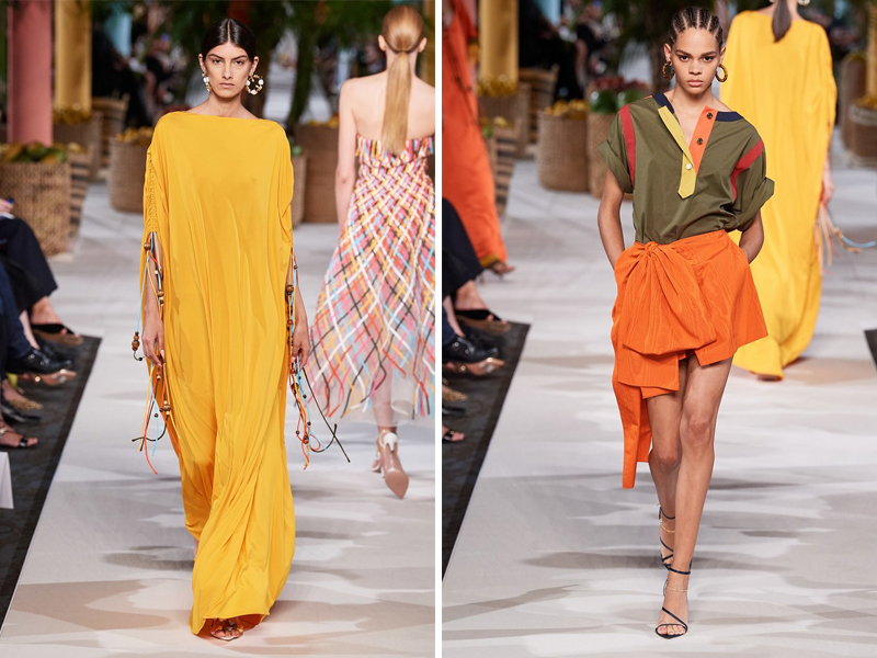 Мода сезона лето/осень 2020: что будет в тренде