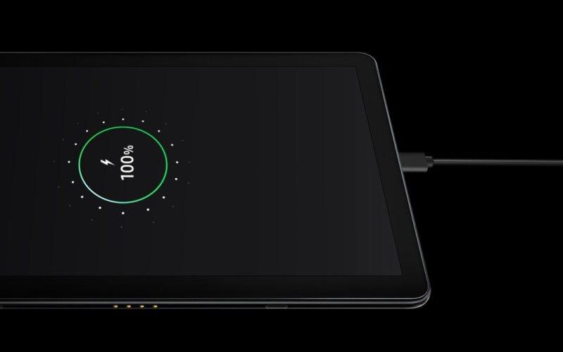 Батарея для ноутбука держится на 95% и не заряжается