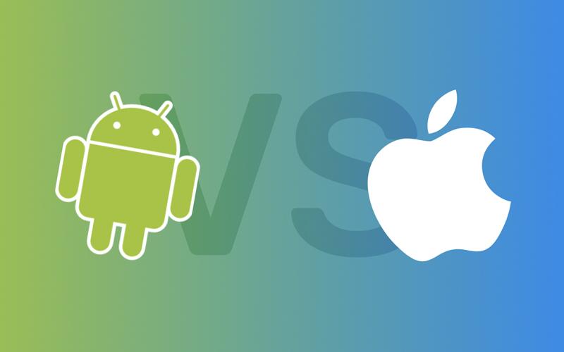 Разработка приложений для Android или iOS, что лучше?